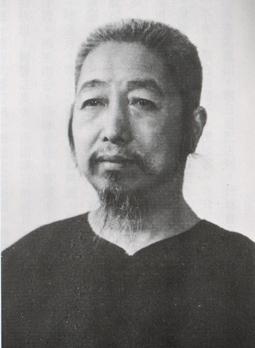 ZhengManQing